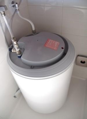 highland park water heater installation
