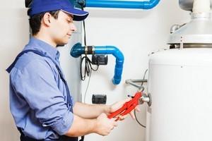 Dallas Metro Water Heaters